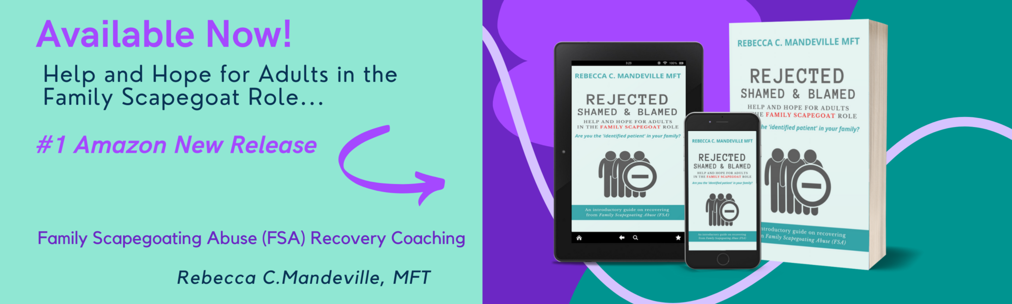 Scapegoat Recovery Coaching